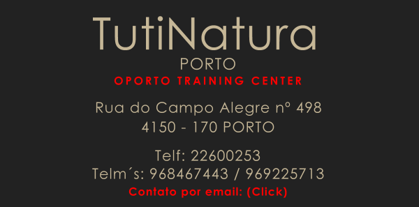 Tutinatura - Porto